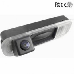 Camera Ford Focus III (11-15),B-Max,Tourneo Connect (14+) (в ручку с подсветкой) (INCAR VDC-103)