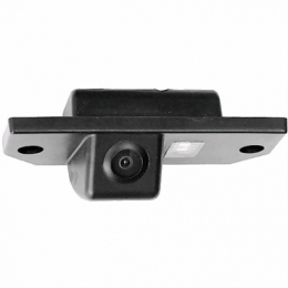 Camera Ford Focus II (04-11) sedan,Focus II universal,C-Max (03-11) (Incar VDC-012)